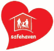 Click on this image to visit the Safehaven website.